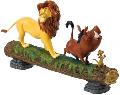 Simba, Pumbaa und Timon: Hakuna Matata
