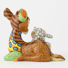 Bambi und Klopfer BRITTO