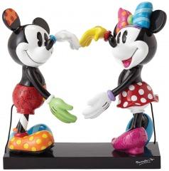 Micky und Minni Maus