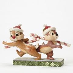 Ahörnchen und Behörnchen: Candystangen-Kapriolen