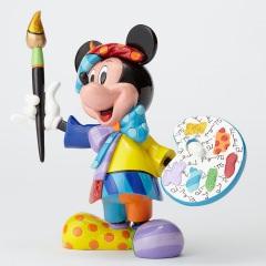 Micky Maus Maler