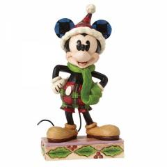 Merry Micky Maus