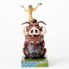 Timon und Pumbaa: Carefree Cohorts
