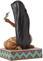 Pocahontas mit Flit: Free und Fierce