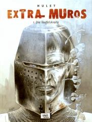 Extra Muros 1: Die Teufelskralle