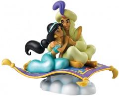 Jasmin & Aladdin: Ein Traum wird wahr