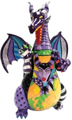Maleficent Dragon Figur