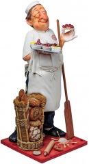 Der Bäcker - The Baker FORCHINO