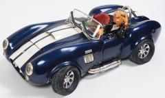 Shelby Cobra FORCHINO