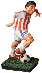 Der Fußballer - The Footballer (Mini) FORCHINO