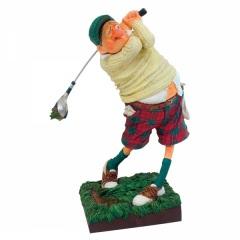Der Golfer - The Golfer (Mini) FORCHINO