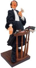 Der Anwalt - The Lawyer FORCHINO