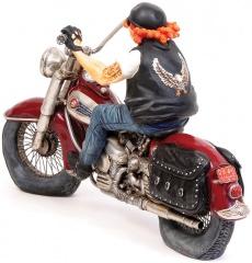Das Motorrad - The Motorbike