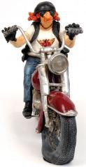 Das Motorrad - The Motorbike FORCHINO