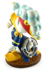 Donald Duck: Admiral Duck WDCC