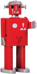 Giant Atomic Robot (rot)