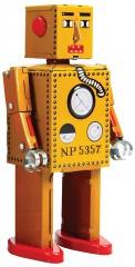 Lilliput Robot