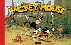 Mickey Mouse - Café Zombo (frz. Originalausgabe)