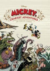 Mickey Mouse Album (IDW) 1: Mickeys Craziest Adventures