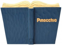 Storybook Pinocchio: Someday You Will Be A Real Boy DISNEY TRADITIONS
