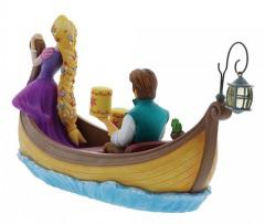 Rapunzel & Flynn Rider: I See The Light