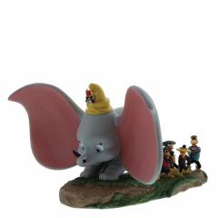 Dumbo, Timothy, Jim Krähe & Brüder: Take Flight
