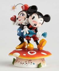 Micky & Minni Maus MISS MINDY