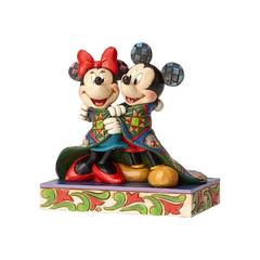 Micky & Minni Maus: Warm Wishes