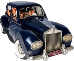 The Big Boss Limousine (klein)