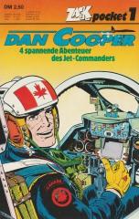 ZACK pocket 1: Dan Cooper