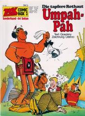 ZACK Comic Box 2: Umpah-Pah