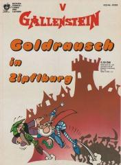 Gallenstein V: Goldrausch in Zipflburg