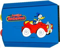 Parkscheibe Donald Duck 313 Lustiges Taschenbuch