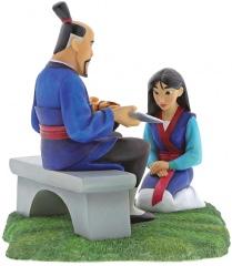 Mulan: Gifts To Honour