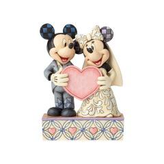 Micky & Minni Maus: Zwei Seelen, ein Herz