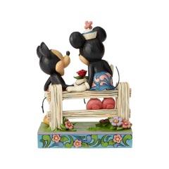 Micky & Minni Maus: Blühende Romanze