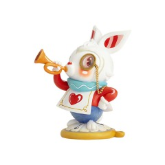 Weißes Kaninchen (Alice im Wunderland) MISS MINDY