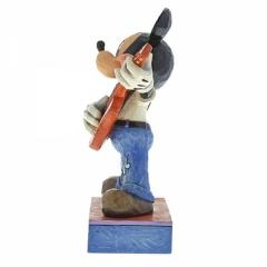 Micky Maus: Amerikanische Hymne