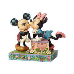 Micky & Minni Maus: Kissing Booth