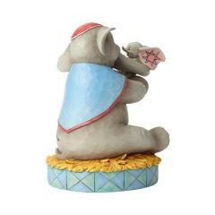 Mrs Jumbo & Dumbo: Unbedingte Liebe einer Mutter