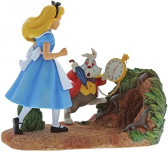 Alice im Wunderland: Mr Rabbit, Wait