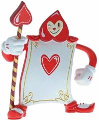 Spielkartengarde Herz As MISS MINDY