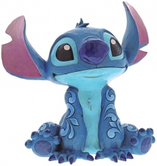 Stitch: Big Trouble Großfigur