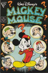 Mickey Mouse 253