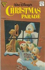 Walt Disneys Christmas Parade No. 1