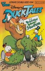 DuckTales No. 13: The Billion Bean Stampede (Gladstone)