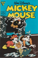 Mickey Mouse 254