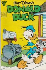 Donald Duck 255