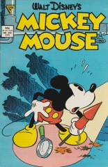 Mickey Mouse 225