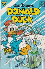 Donald Duck 253